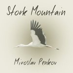 Stork Mountain: Audio Book